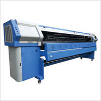 Lotus FL-3208 Printing Machines
