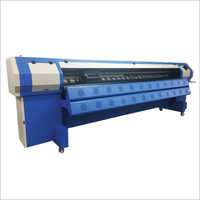 Lotus LS3-3208 Printing Machines