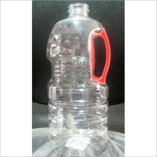 Oil PET Bottle