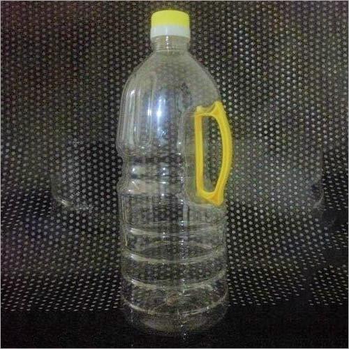 Chemical Plastic Bottle