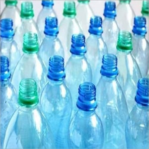 Mineral Water PET Bottle