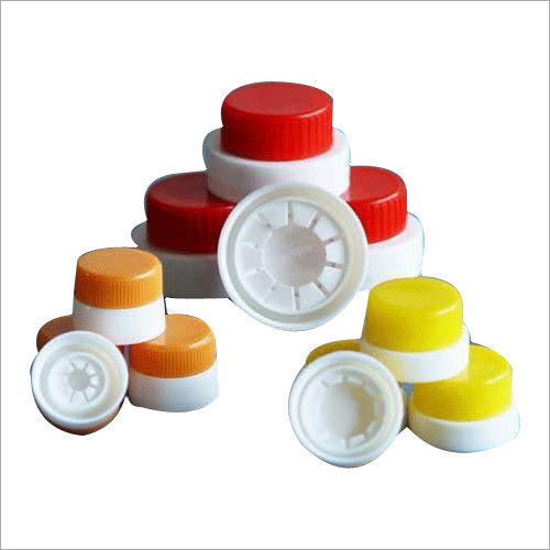 Cosmetic Bottle Cap
