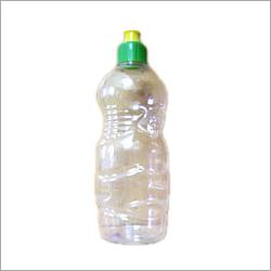 Plastic Cap Bottle