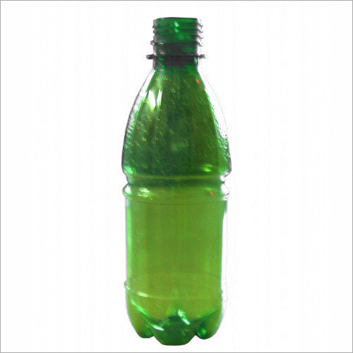 Soft Drink Plastic Bottle