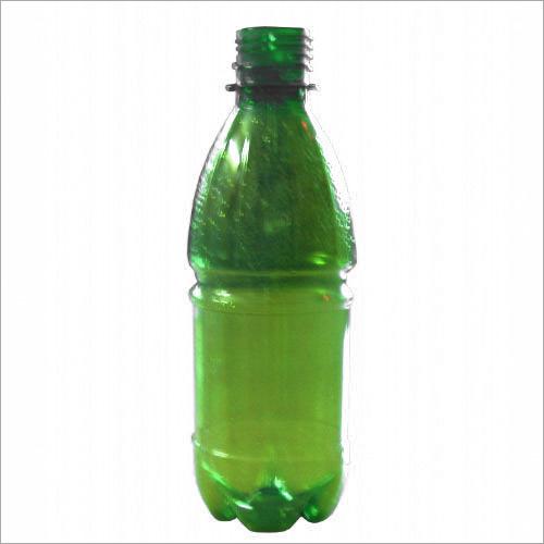 Soft Drink Plastic Bottle