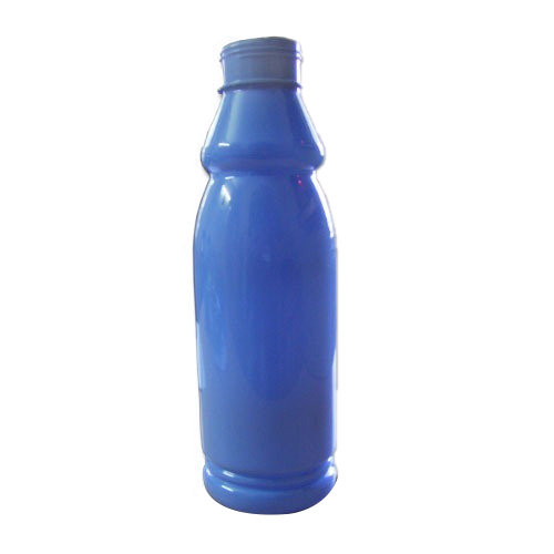 Plastic PET Water Bottle
