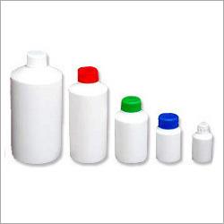 Plastic PET Packaging Bottle