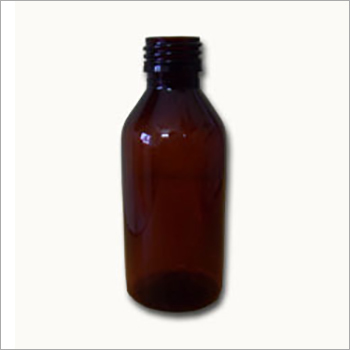 PET Pharmaceutical Bottle