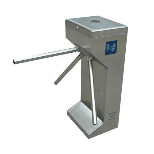 Turnstile Barrier