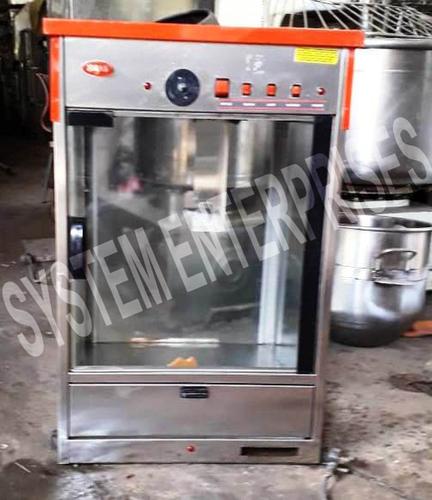 Second Hand Popcorn Maker Machine