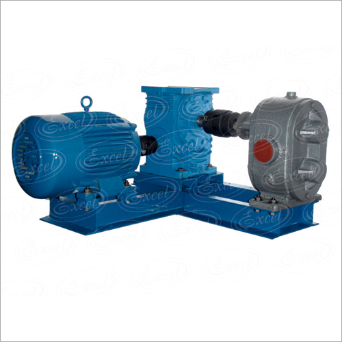 High Viscous Liquid Transfer Pumps