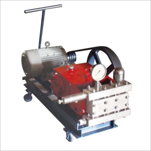 Dairy Wash Pump Unit