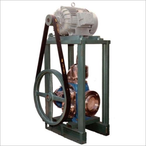 Detergent Transfer Pump