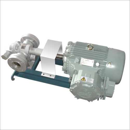 Fire Application Foam Pump
