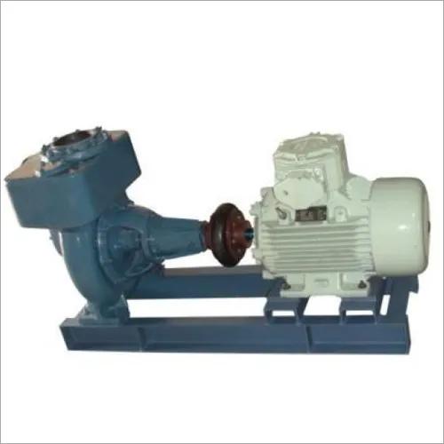 Effluent Treatment Plant Pump