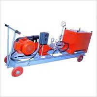 Triplex Trolley Drive Plunger Pump