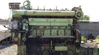 Yanmar M220L-SN Marine Engine