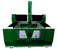 Wood 5 axis CNC Router