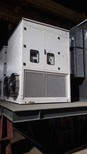 Automation and PLC Panel  In Package Ac Machine