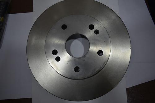 Brake Disc For Mahindra XUV500 Front