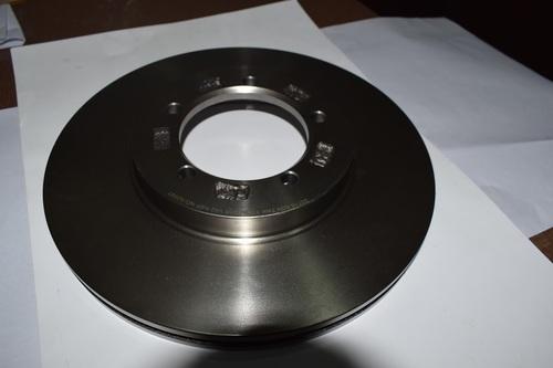 Brake Disc For Mahindra Bolero