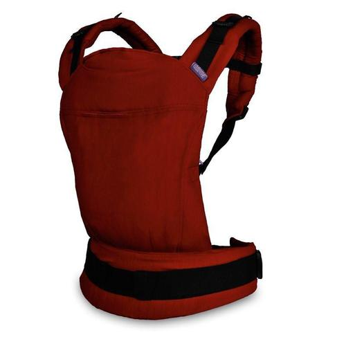 Buckled Baby Carrier