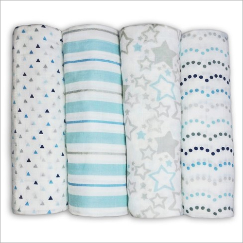 Cotton Baby Swaddles Manufacturer, Cotton Baby Swaddles Supplier