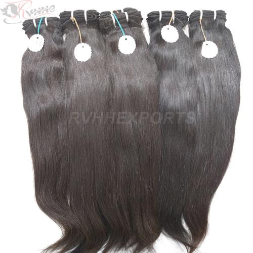 Raw Unprocessed Virgin Brazilian Hair