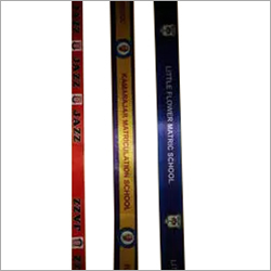 Printed ID Card Lanyard Rope