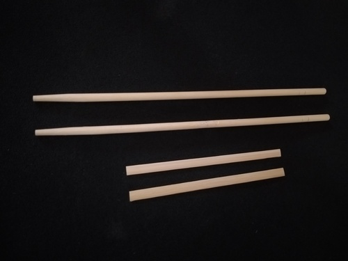 Wooden Cutlery & Wooden Stirrers