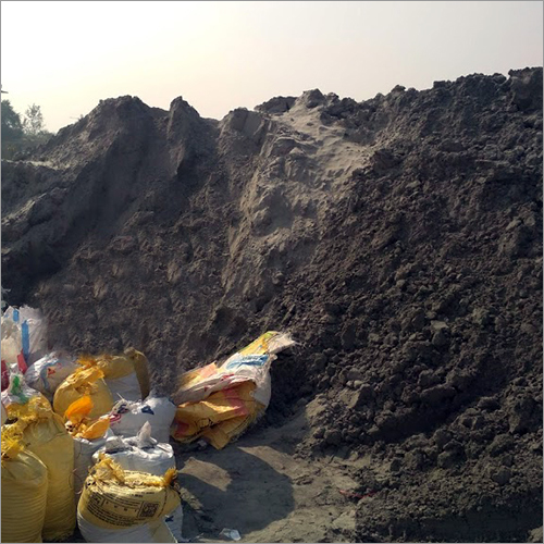 Fly Ash Powder Manual Bag Paking