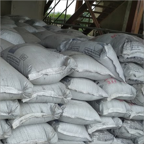 Fly Ash Powder Bags