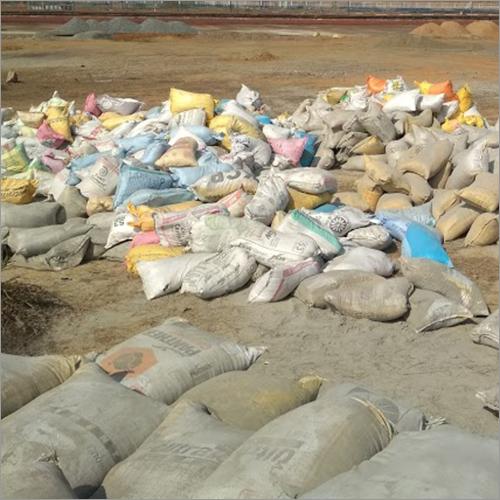 Ash Minerals Powder   Bag