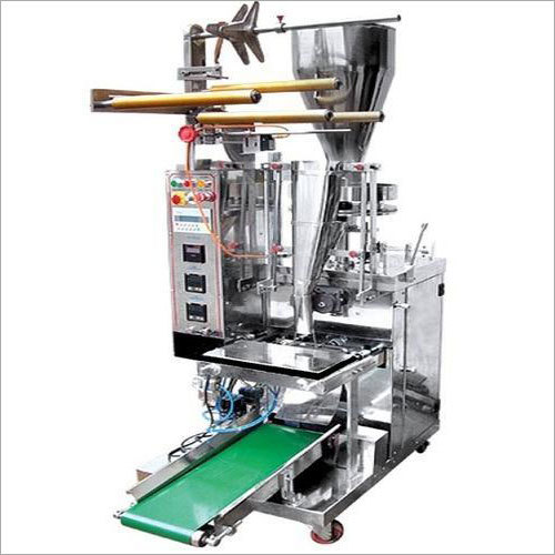 FFS Center Sealing Machine