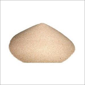 Zircon Mineral Sand