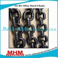 G-80 alloy Steel Chain