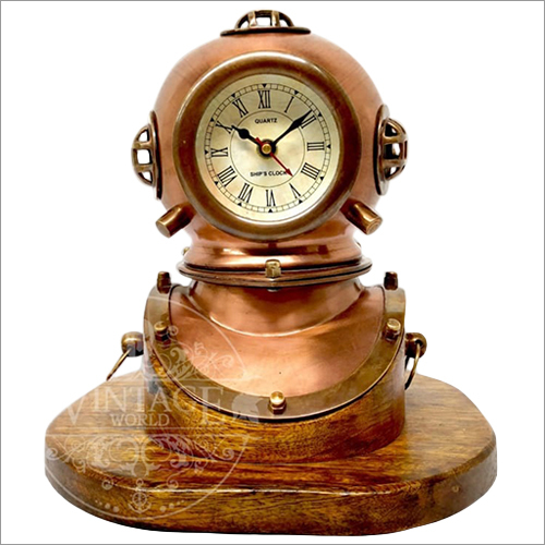 Antique Alarm Clock