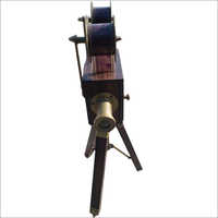 Multicolor Wooden Telescope