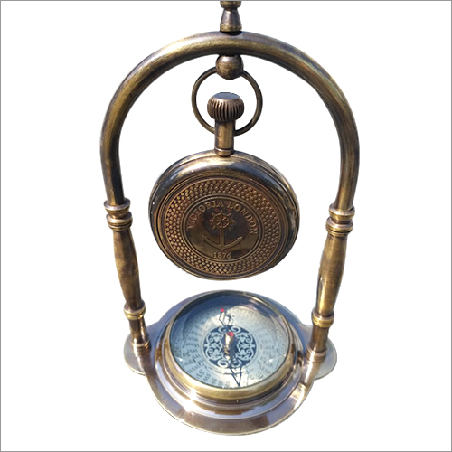 Antique Style Table Watch