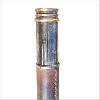 Marine Liquid Tube Vintage Hourglass