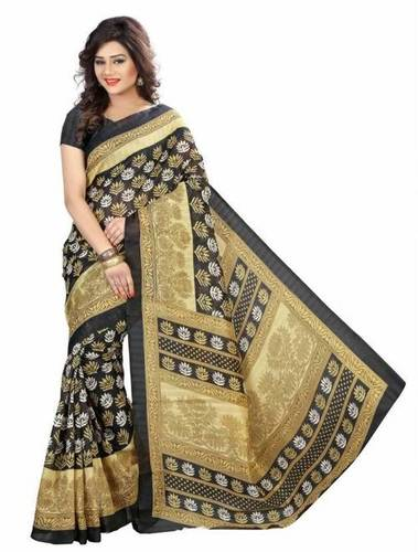 New Avani silk saree