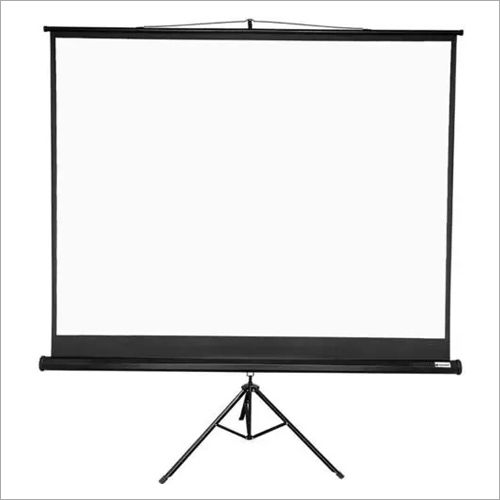 Projector Tripod Screen