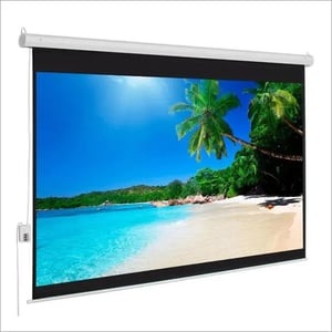 Projector Projection Screen