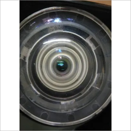 Projector Zooming Lens