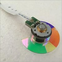 Projector Color Wheel