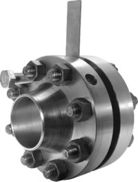 Orifice Plates And Flange Assemblies