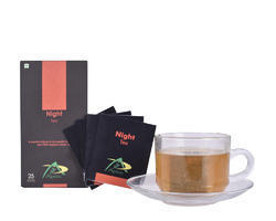 Herbal Green Night Tea