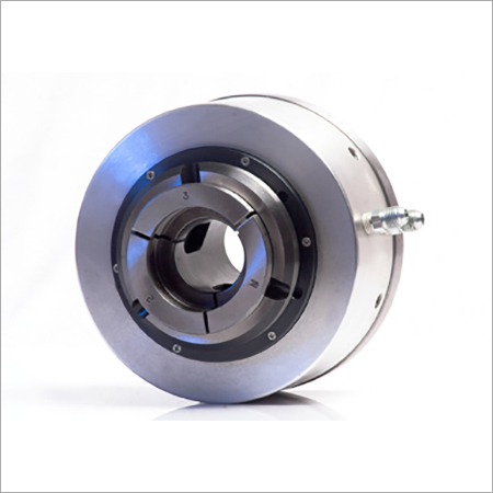 Air Hydro Rotary Power Chuck