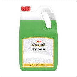 Neopol Dry Foam Cleaner