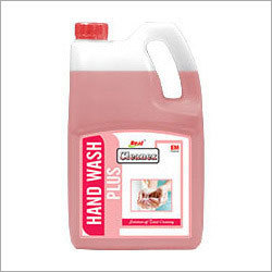 Liquid Hand Wash Plus